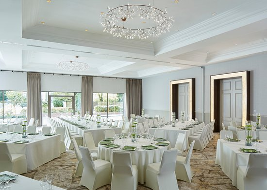 Primrose Hill Wedding Reception Picture Of London Marriott Hotel