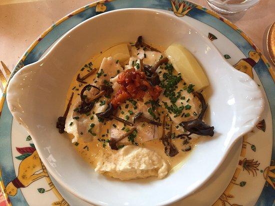 Photo de restaurant du port saint valery en - Saint valery en caux restaurant du port ...