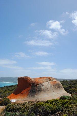 Kingscote, Australia: le merivaglie della natura