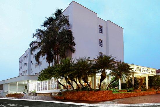 JVA Fenix Hotel