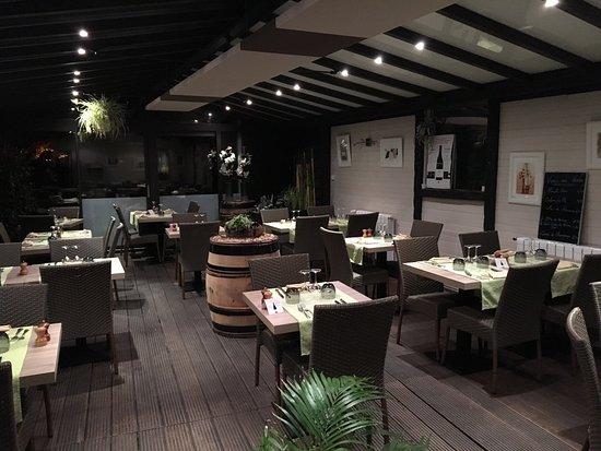 Restaurant l 39 auberge de limeil dans limeil brevannes avec cuisine fran aise - Cuisine elite limeil brevannes ...