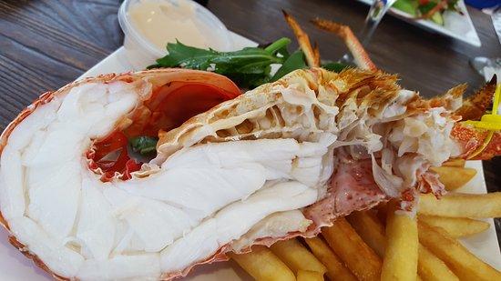 Tasmanian Gourmet Seafoods: 20161126_192002_large.jpg