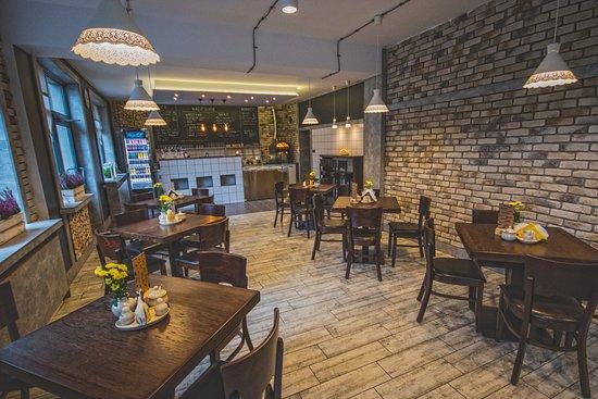 Ziemniak Z Pieca Ustron Recenzje Restauracji Tripadvisor