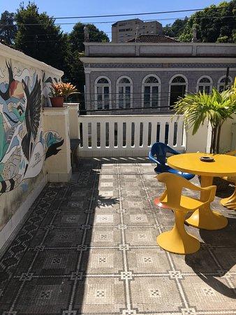 Casalegre Art Vila B&B - Santa Teresa: photo0.jpg