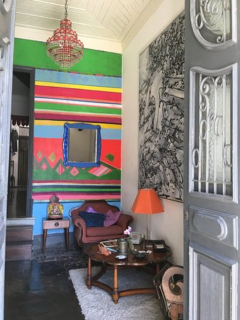 Casalegre Art Vila B&B - Santa Teresa: photo3.jpg