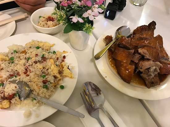 Three Sisters Bbq Chinese Restaurant : photo0.jpg