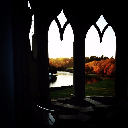 Cobham, UK: Gothic Temple