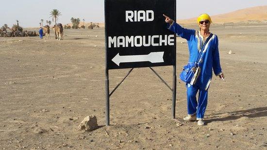 Foto de Riad Mamouche