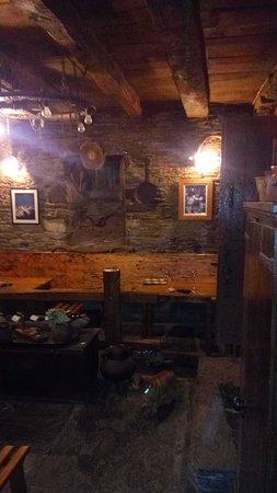 Foto de Santa Eulalia de Oscos