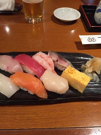 Ippachizushi : 寿司クーポン