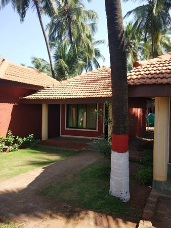 Teerthraj Beach Resort UPDATED 2018 Prices & Guest house Reviews