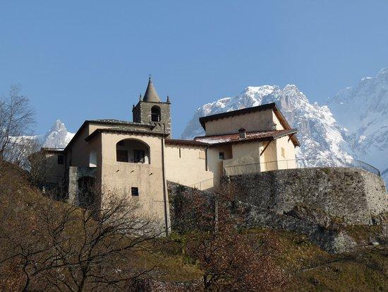Chiesa di Santa Maria Sopra Olcio
