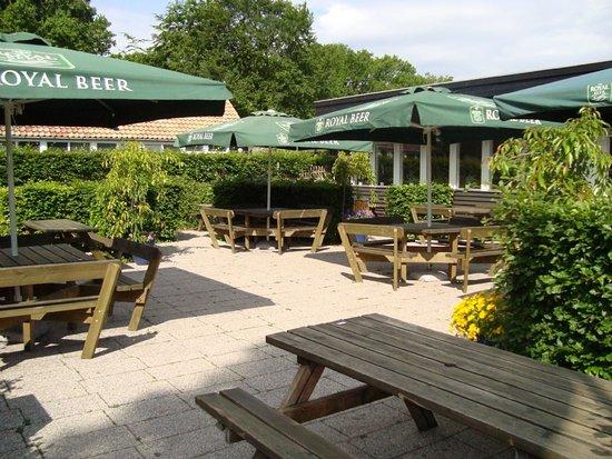 Cafe Rosenhaven - VALBY