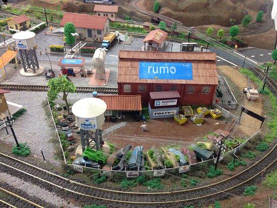 Museu Ferroviário Francisco Aureliano de Araújo