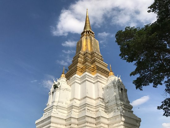Phra Chedi Si Suriyothai