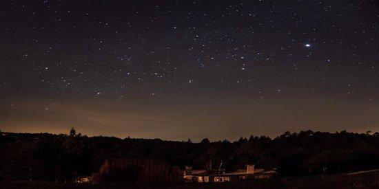 Casas Del Monte, Spania: noche