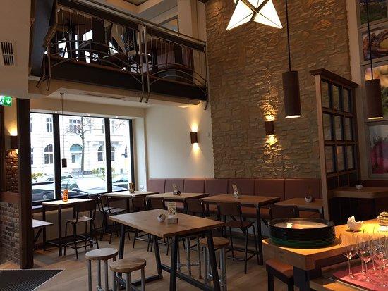 Weststern Kassel Mediterranes Restaurant Restaurant Bewertungen