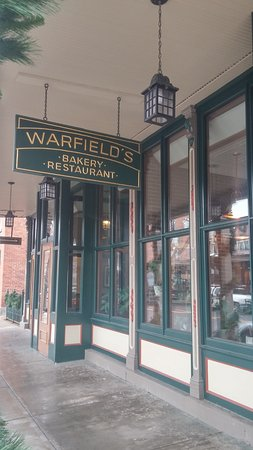 Warfields in Clifton Springs