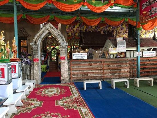 Wat Tha Ka Rong