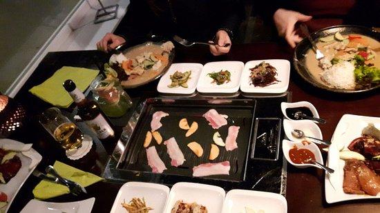 sun hi korean bbq food magdeburg restaurant bewertungen telefonnummer fotos tripadvisor