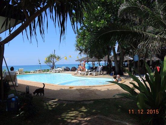 Lanta Nice Beach Resort Updated 2018 Hotel Reviews Price Comparison Ko Thailand Tripadvisor