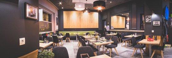 L'Actuel Restaurant