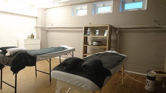 Massage & Schoonheidsstudio Los