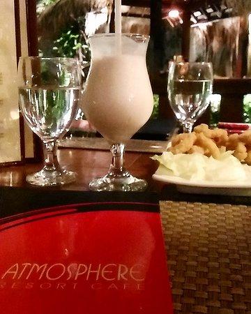 Atmosphere Resort Cafe: IMG_20161128_201209_large.jpg