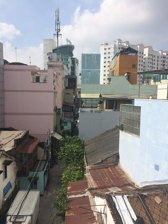 Khoi 2 Hotel Foto