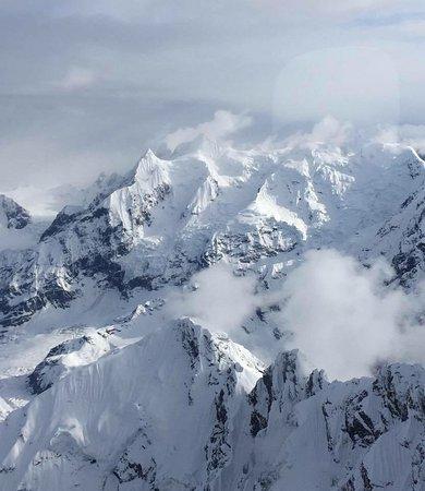 Talkeetna, AK: Alaska Range, Denali National Park