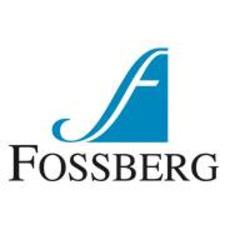 Oppland, Noruega: Fossberg