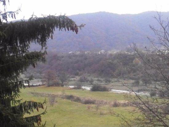 Dolina Narzanov Resort Image