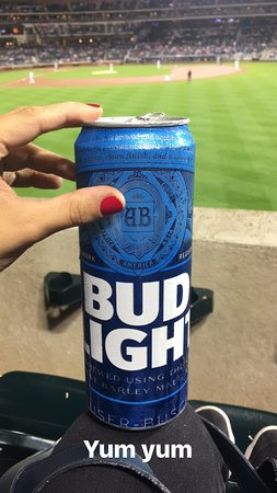 Flushing, NY: favourite beer