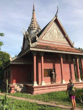Takeo, Cambodia: photo0.jpg