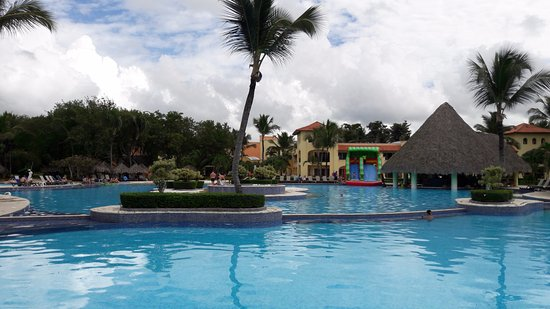 Excellent place in Bayahibe for couples or families