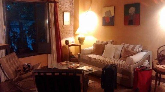 Colonia Suite Apartments Foto