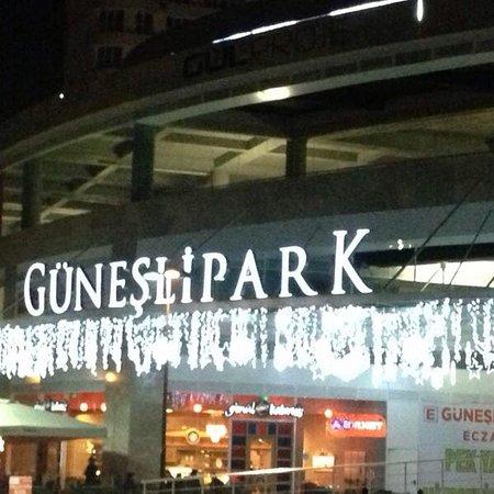 Gunesli Park AVM