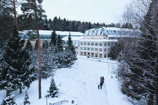 Photo of Atlas Park Hotel Domodedovo Urban Okrug
