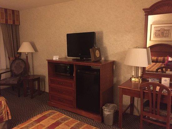Travel Inn Hotel New York