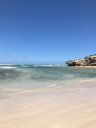 Arniston, Νότια Αφρική: Beach