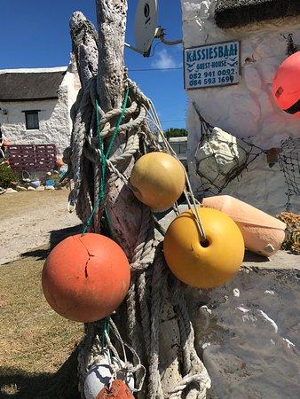 Arniston, Νότια Αφρική: Fishing Village