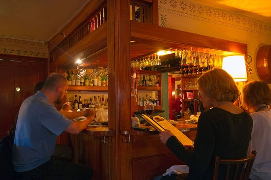 """Manchester, VT: """"Cheers""""... to great drinks and atmosphere!"""