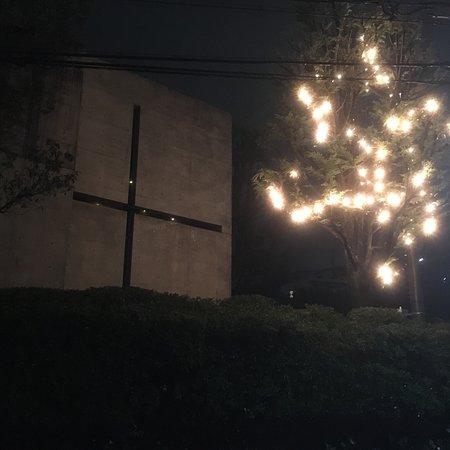 Ibaraki, Japan: 夜景