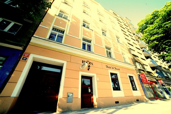 Leon Hotel Foto