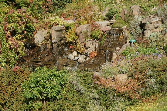 Ohme Gardens: Ohme Garden scene