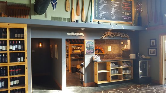 Marblehead, OH: Wood Fired Oven