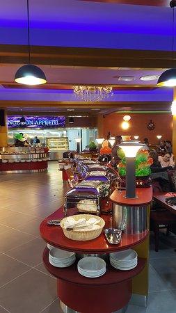 Saint Brice Restaurant Chinois