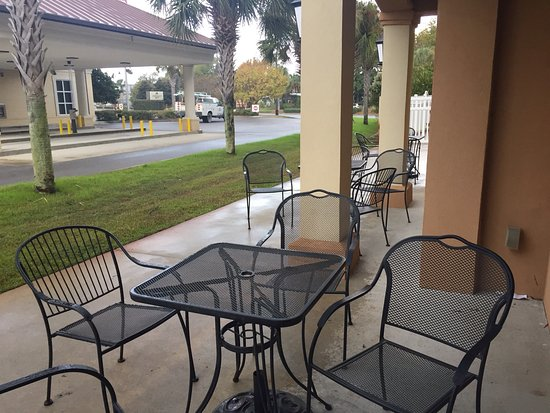 Comfort Suites Panama City Beach: photo3.jpg