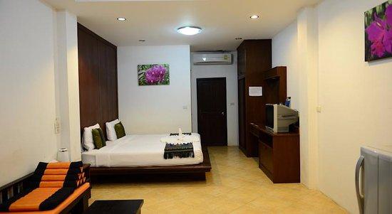 Vanda House Resort Photo