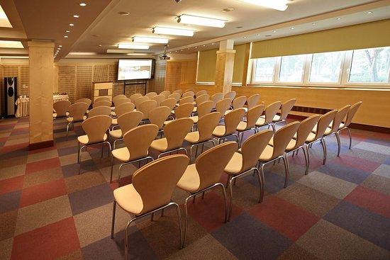 Harkany, Hungría: Rendezvények, konferenciák teljeskörű szervezése 500 főig.